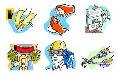 Safety training clipart free png freeuse Free Images for Your Safety Training Courses | The Rapid E ... png freeuse