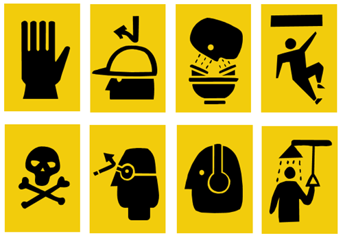 Safety training clipart free vector Free safety training icons from the Rapid E-Learning Blog ... vector
