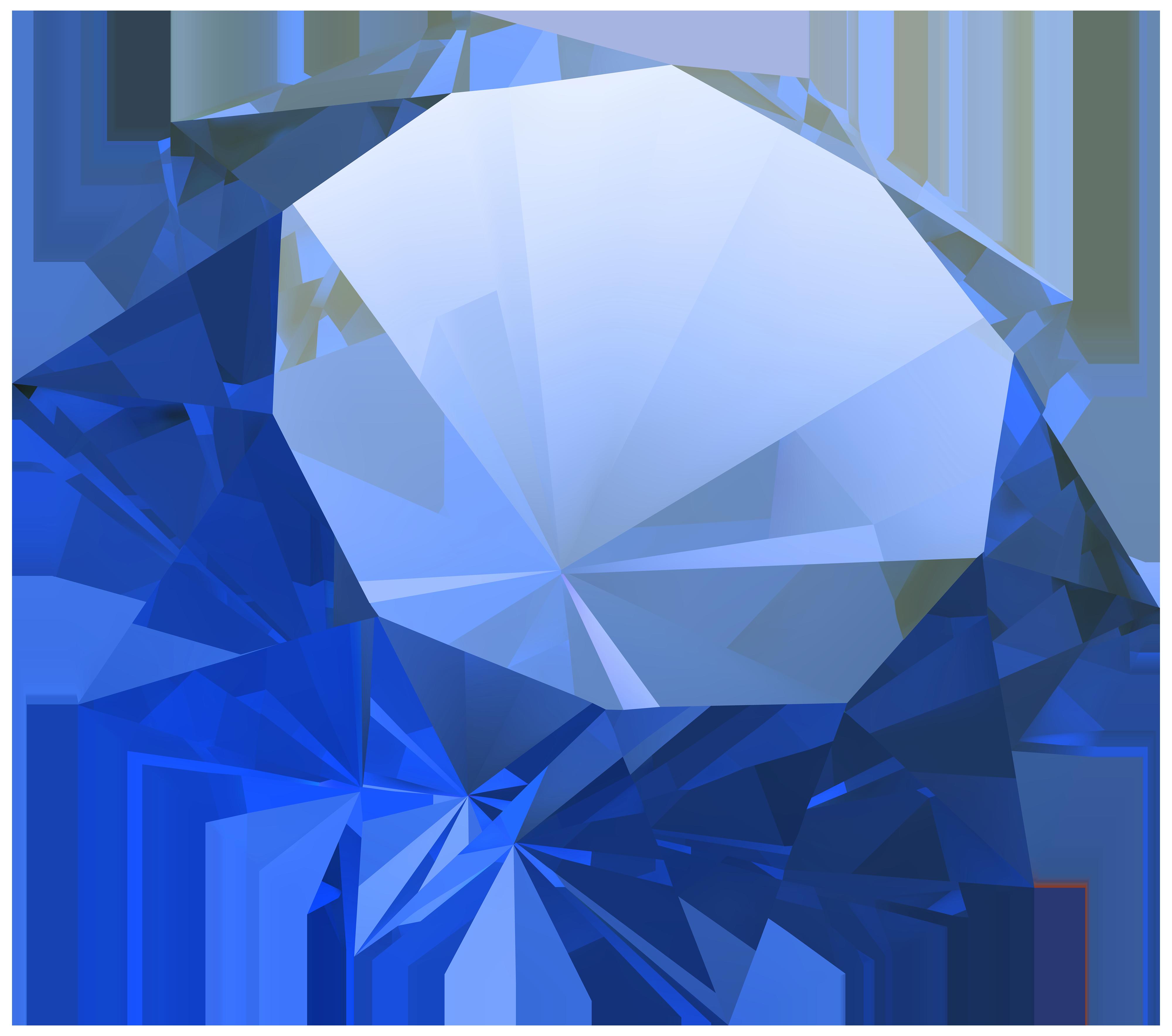 Saffire clipart vector royalty free Sapphire PNG Clipart - Best WEB Clipart vector royalty free