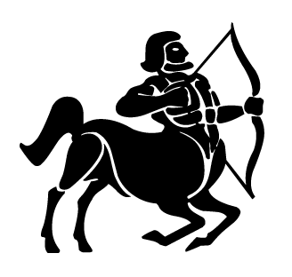 Sagittarius clipart free svg black and white download All Free Original Clip Art - 30,000 Free Clipart Images ... svg black and white download