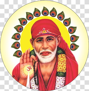 Sai baba clipart banner free library Sai Baba Of Shirdi transparent background PNG cliparts free ... banner free library
