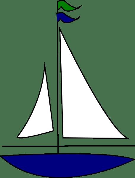 Sailboat clipart free black and white Sailboat clipart free » Clipart Portal black and white