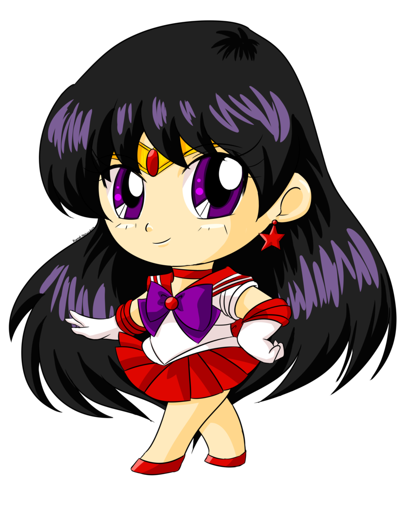 Sailor cat clipart clipart free download Image result for sailor mars chibi | Sailor Moon | Pinterest ... clipart free download