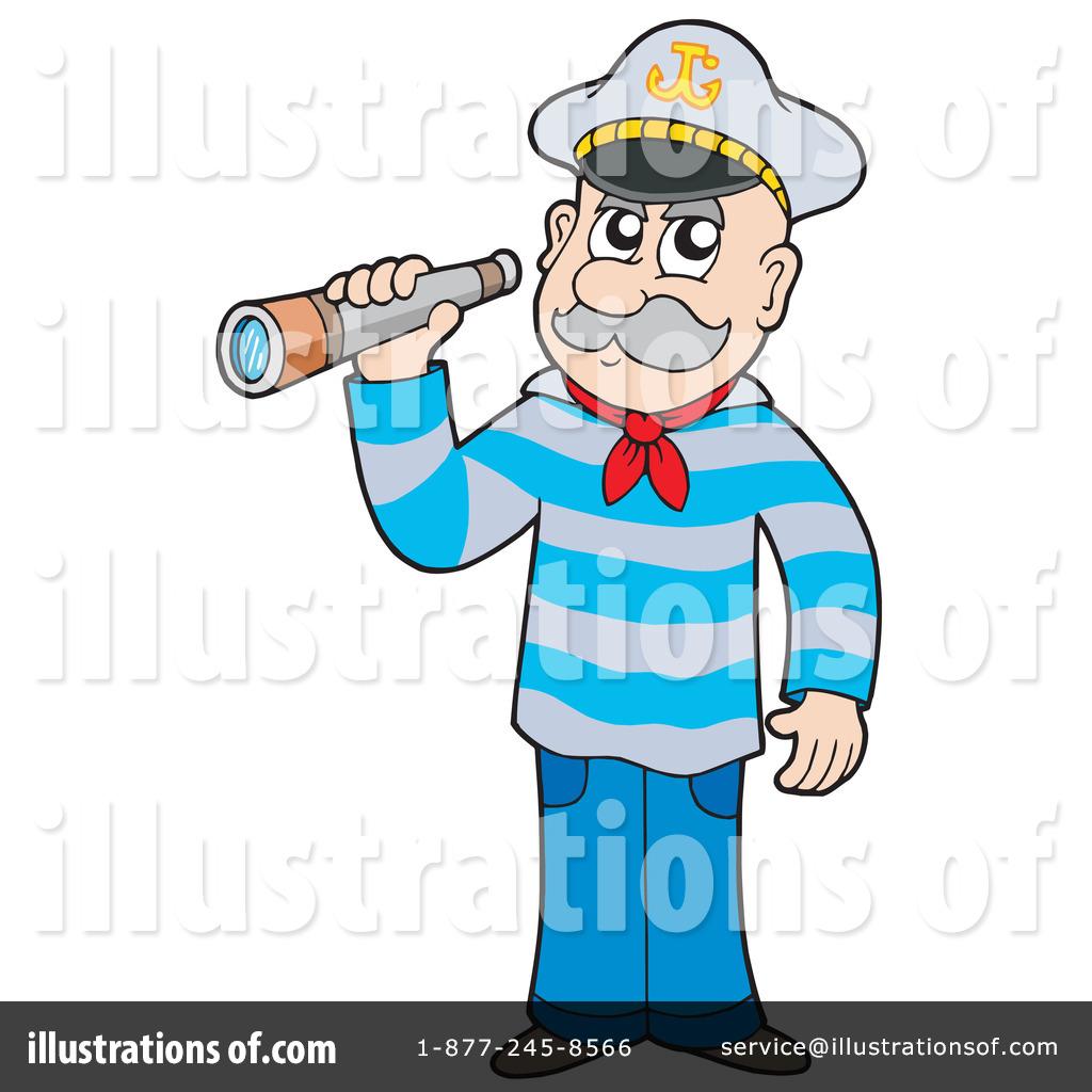 Sailor clipart jpg free stock Sailor Clipart #214387 - Illustration by visekart jpg free stock