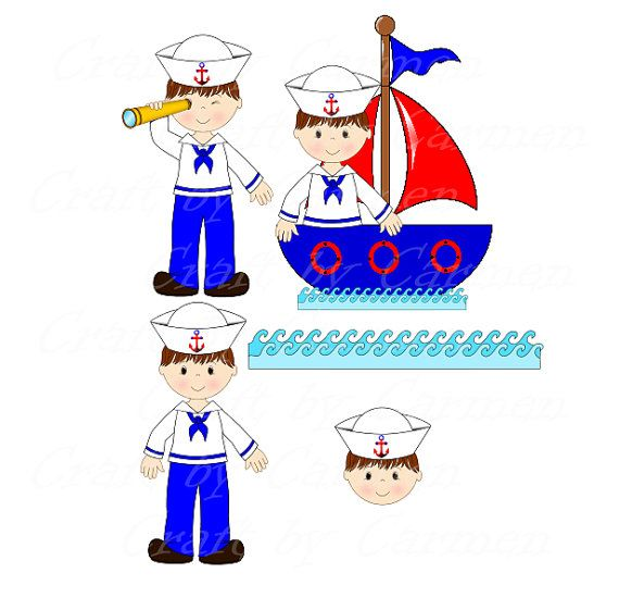 Sailor clipart banner library download Free Sailor Cliparts, Download Free Clip Art, Free Clip Art ... banner library download