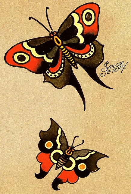 Sailor jerry banner black and white library 17 Best ideas about Sailor Jerry on Pinterest | Sailor jerry ... banner black and white library