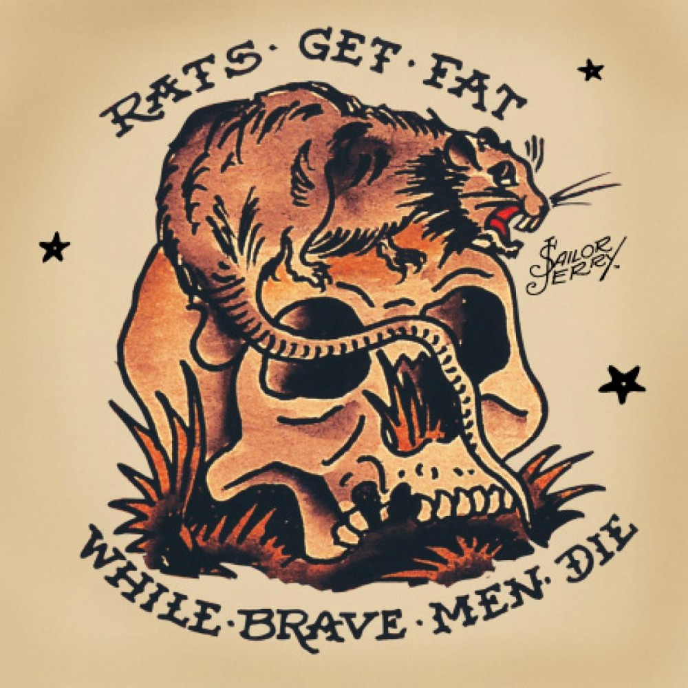 Sailor jerry clipart royalty free 25 Best Traditional Sailor Jerry Tattoos Designs And Ideas clipart royalty free