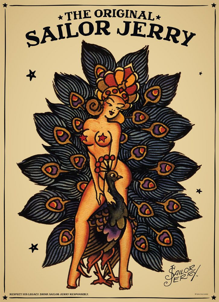 Sailor jerry vector free 17 Best ideas about Sailor Jerry on Pinterest | Sailor jerry ... vector free