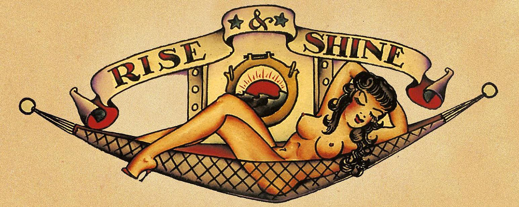 Sailor jerry clipart stock Sailor Jerry | Flickr clipart stock