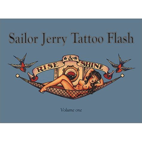 Sailor jerry clip art vector free stock Sailor Jerry Tattoo Flash, Vol. 1 by Sailor Jerry Collins ... vector free stock