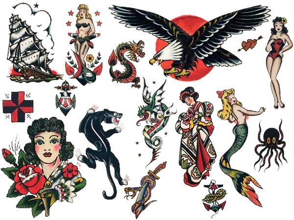 Sailor jerry clip art jpg library Sailor jerry clip art - ClipartFest jpg library
