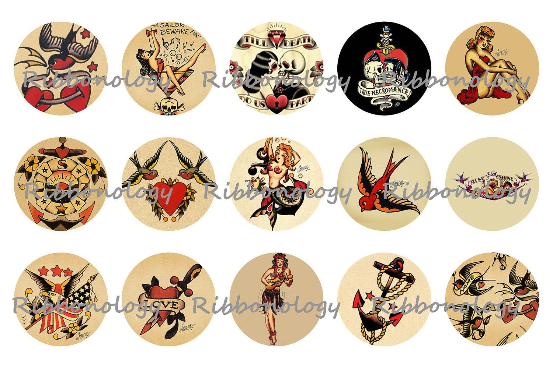 Sailor jerry clip art vector royalty free download Sailor jerry tattoo clipart - ClipartFox vector royalty free download