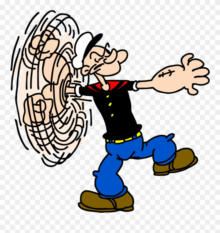 Sailor man clipart clipart freeuse library Popeye The Sailor Man Clipart At Getdrawings - Popeye Png ... clipart freeuse library