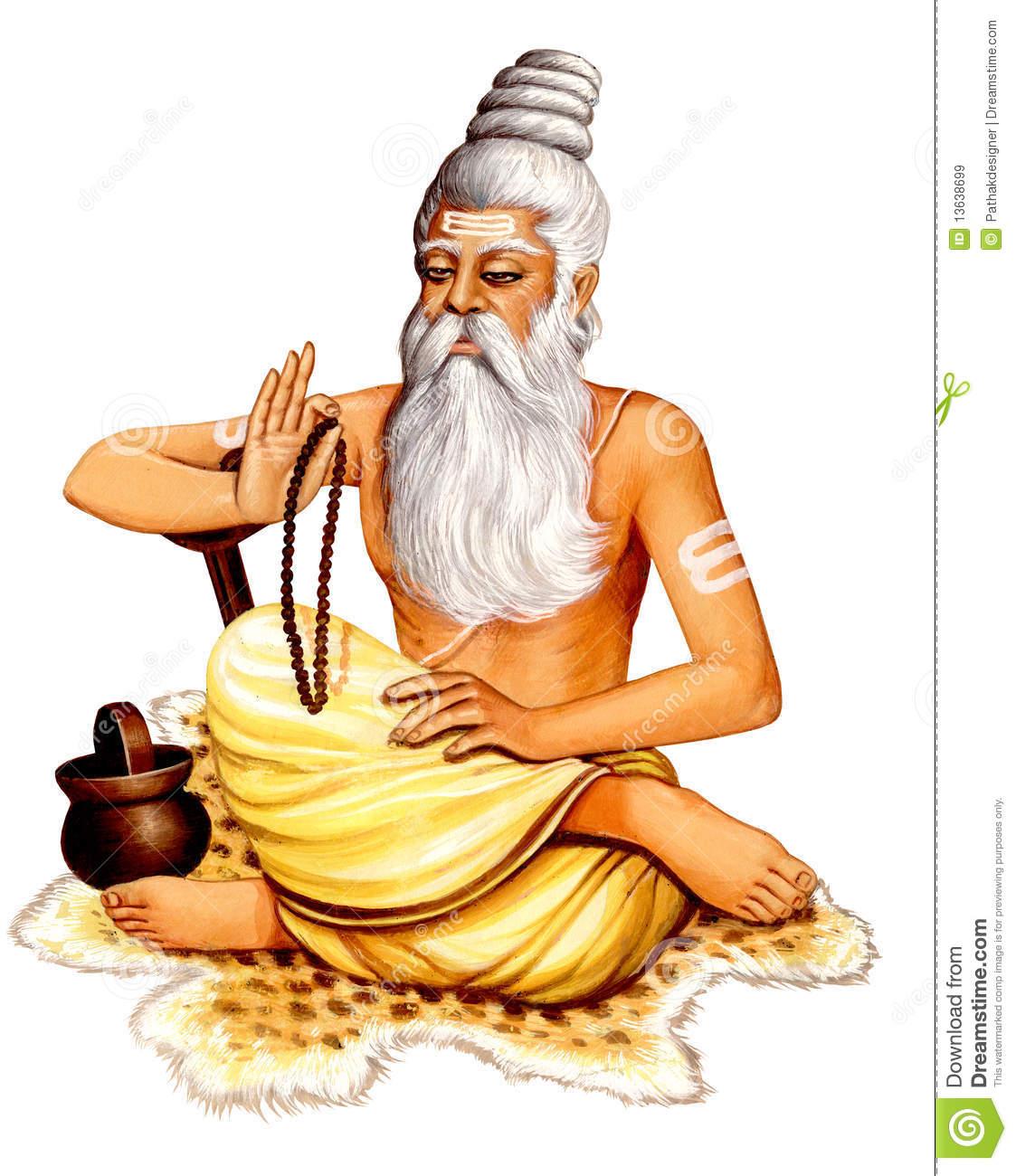 Saint clipart picture download Indian saint clipart 3 » Clipart Station picture download