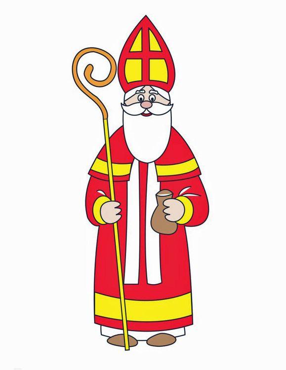 Clipart nikolaus banner royalty free stock Bischof Nikolaus … | nikolaus | Bischof nikolaus, Nikolaus ... banner royalty free stock