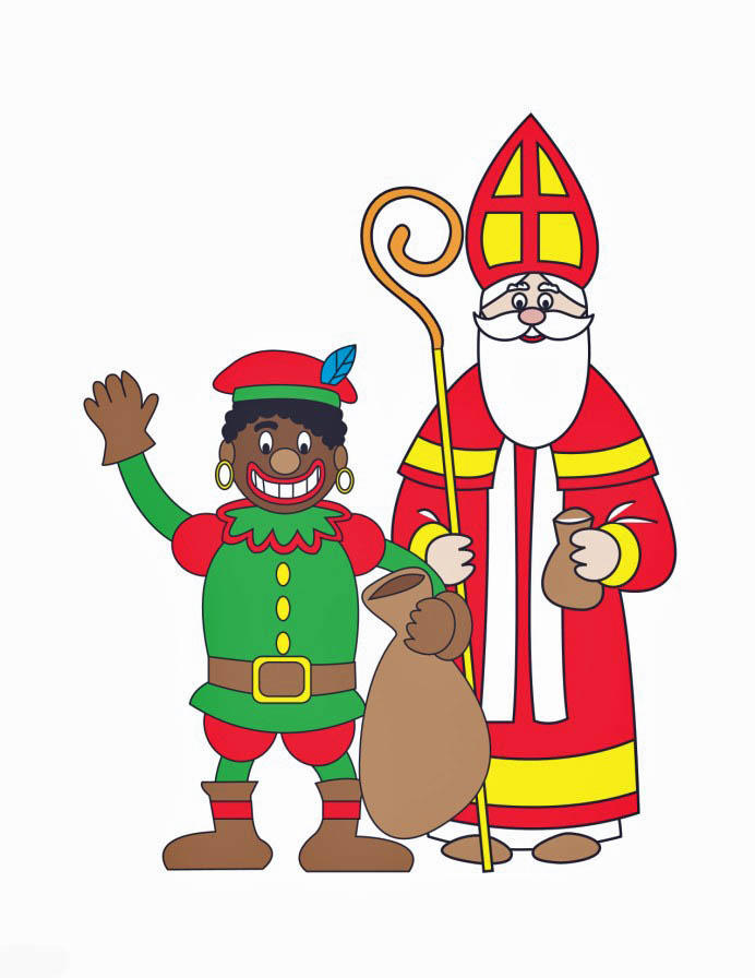 Saint nicolas clipart svg freeuse library Free St Nick Pictures, Download Free Clip Art, Free Clip Art ... svg freeuse library