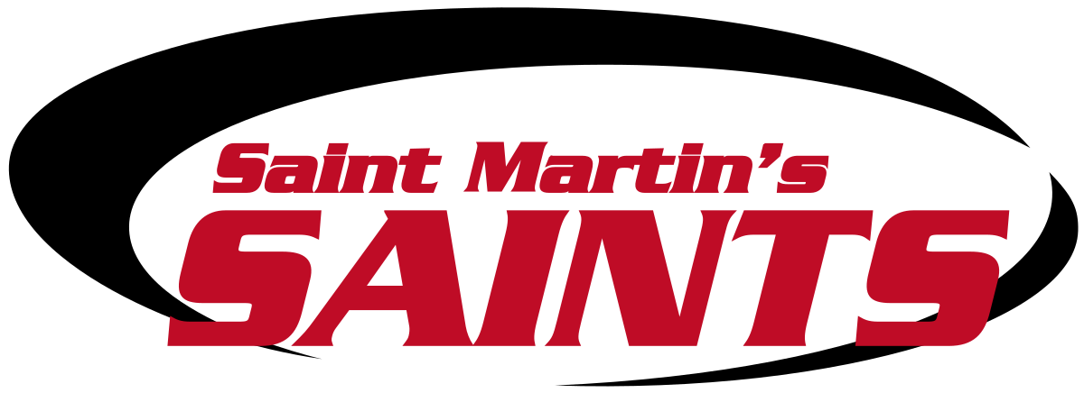 Saints football logo clipart banner library Saint Martin's Saints - Wikipedia banner library