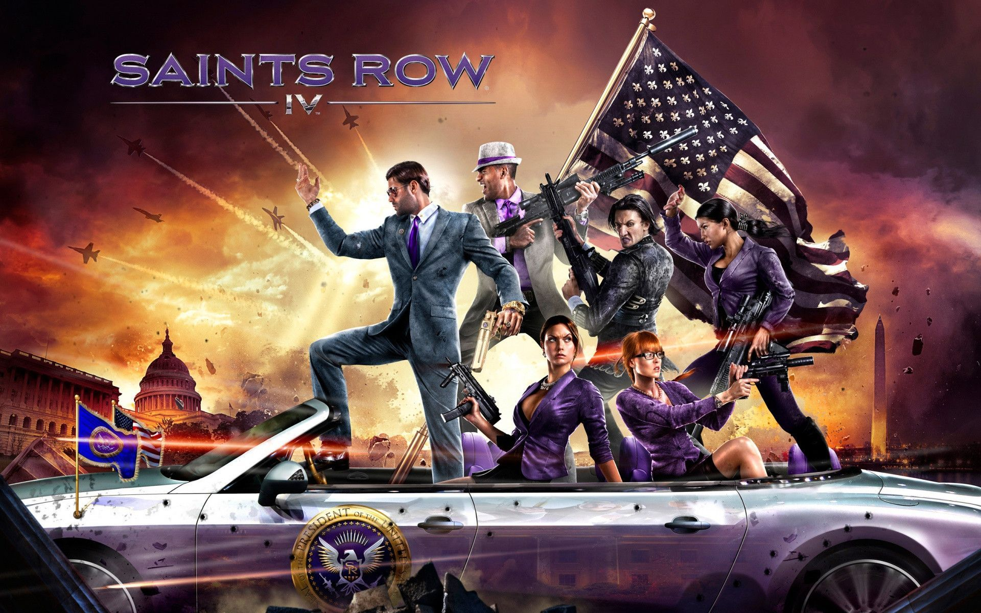 Saints row 4 clipart image royalty free Saints row clipart hd - ClipartFox image royalty free