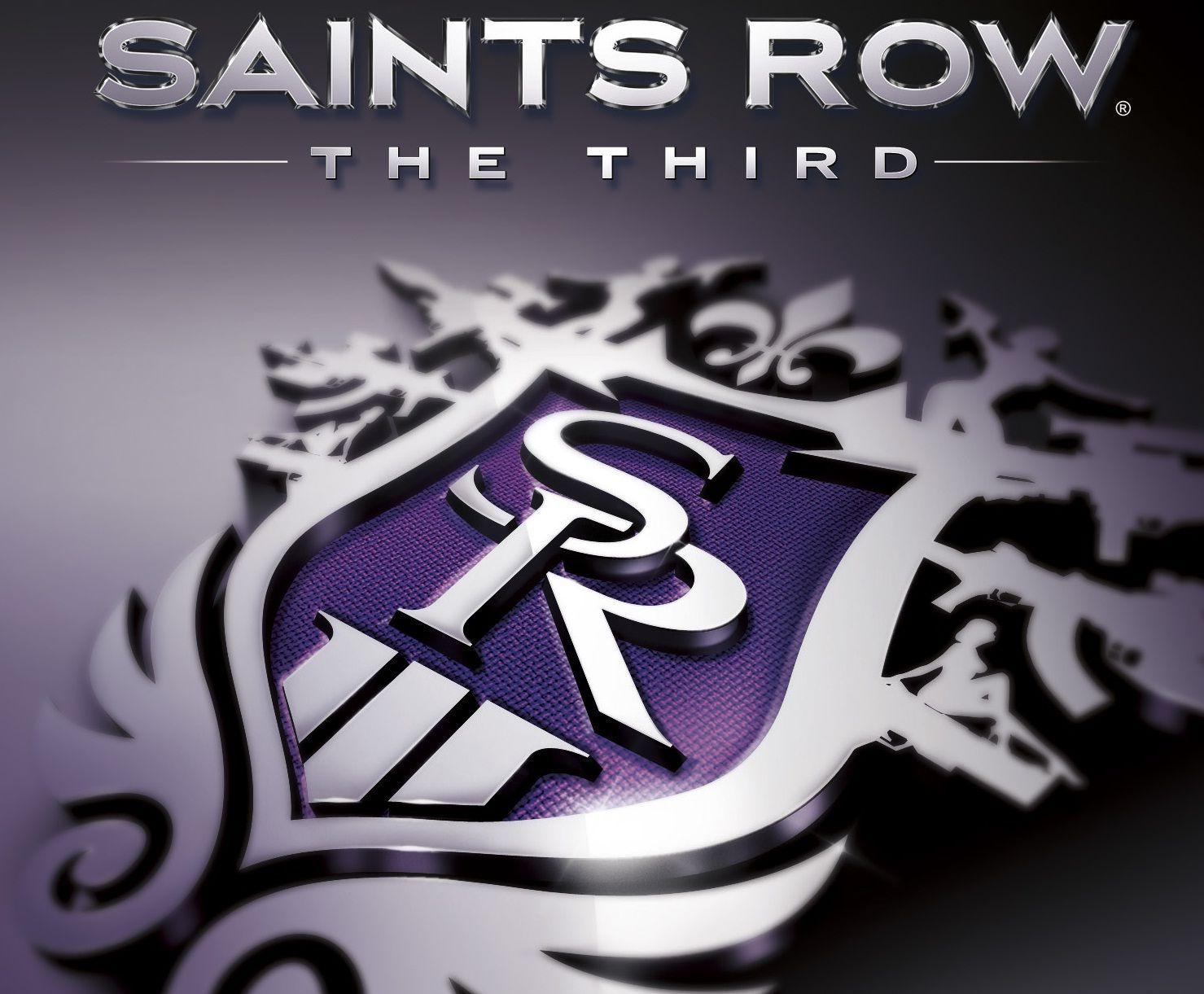 Saints row clipart transparent stock Saints row the third clipart - ClipartFox transparent stock