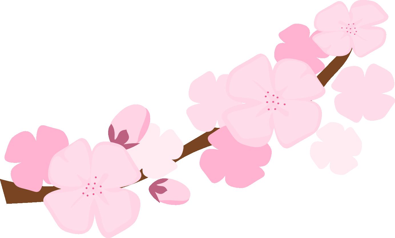 Sakura flower clipart png graphic transparent stock Sakura flower clipart png - ClipArt Best - ClipArt Best graphic transparent stock