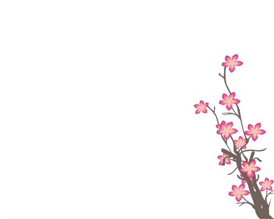 Sakura flower clipart png picture transparent download Sakura Flower PNG by HanaBell1.deviantart.com on @deviantART ... picture transparent download
