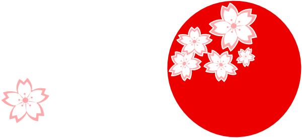 Sakura flower clipart png jpg black and white download Sakura Flower Clipart Png | Clipart Panda - Free Clipart Images jpg black and white download