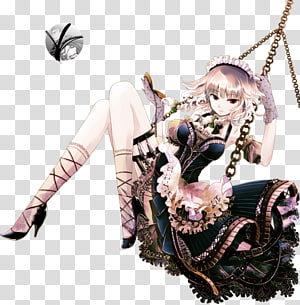 Sakuya izayoi clipart png free Izayoi PNG clipart images free download | PNGGuru png free