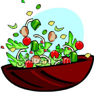 Salad images free clipart clip art royalty free Salad clip art free clipart images 2 - ClipartBarn clip art royalty free