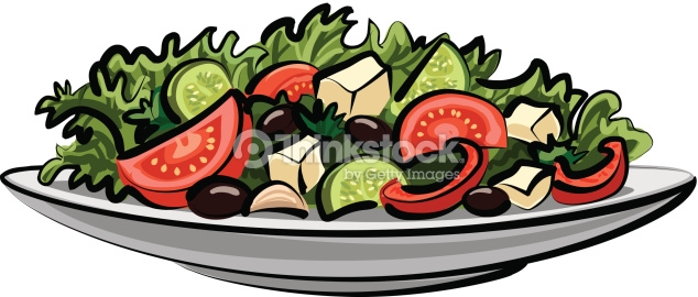 Salade clipart picture freeuse library Salade clipart 4 » Clipart Station picture freeuse library