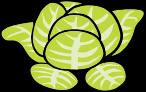 Salade clipart banner free Salade Laitue Sans Fond Clip Art at Clker.com - vector clip ... banner free