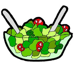 Salat clipart banner royalty free stock Salat clipart 1 » Clipart Station banner royalty free stock