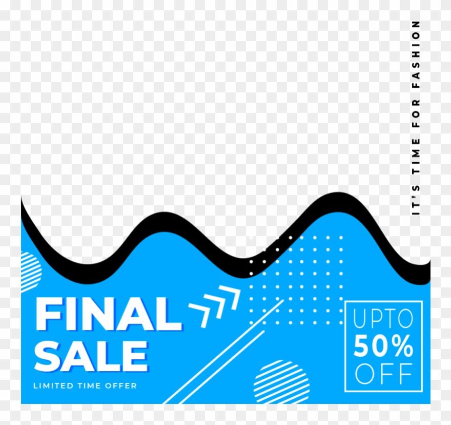 Sale logo clipart blue clip art transparent download Free Png Sale Banner - Graphic Design Clipart (#4979880 ... clip art transparent download