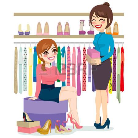 Sales clerk clipart free Sales Clerk Stock Photos & Pictures. Royalty Free Sales Clerk ... free