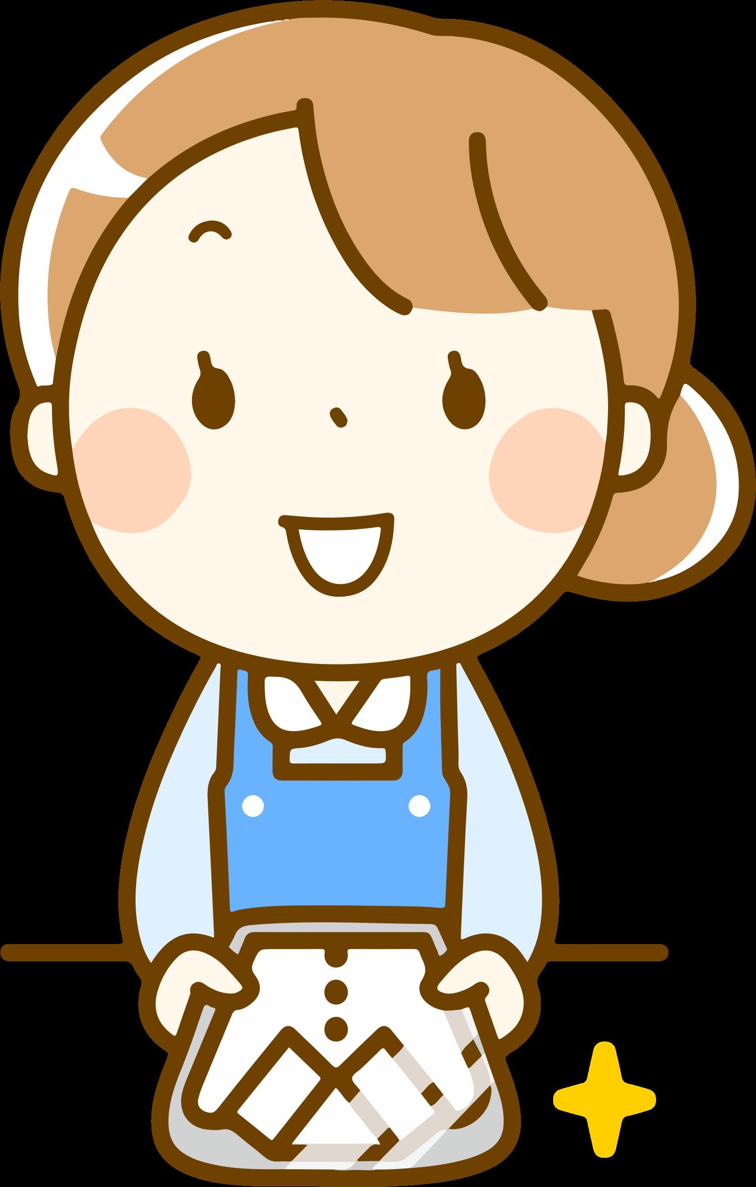 Sales clerk clipart jpg royalty free download Clipart - Sales Clerk (#1) jpg royalty free download