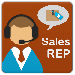 Sales rep clipart image library download Sales Representative Commission Manager image library download