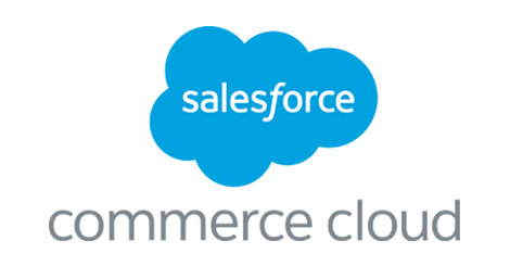 Salesforce commerce cloud logo clipart