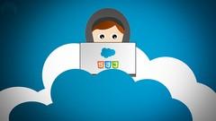 Salesforce commerce cloud logo clipart jpg transparent download Salesforce Commerce Cloud Development Quickstart Guide   Udemy jpg transparent download