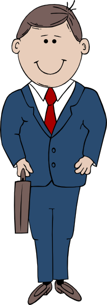 Salesman clipart free graphic library Salesman PNG, SVG Clip art for Web - Download Clip Art, PNG ... graphic library