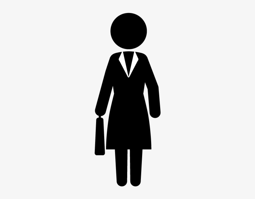 Salesman clipart free jpg black and white stock Salesman Clipart Png Download - Employment Clip Art ... jpg black and white stock