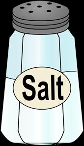 Saltshaker clipart banner royalty free download Salt Shaker PNG, SVG Clip art for Web - Download Clip Art ... banner royalty free download