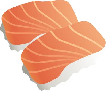 Salmom clipart picture transparent Free Salmon Cliparts, Download Free Clip Art, Free Clip Art ... picture transparent