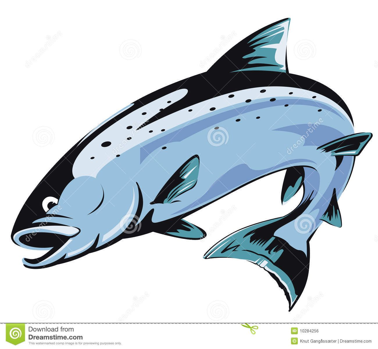 Salmom clipart svg freeuse download Salmon cliparts   Native salmon in 2019   Fish drawings ... svg freeuse download