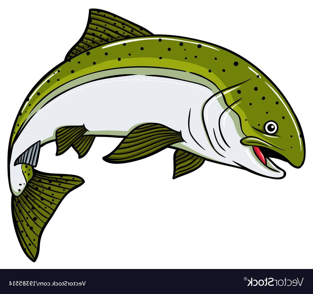 Salmon images clipart picture library Salmon fish clipart 1 » Clipart Portal picture library