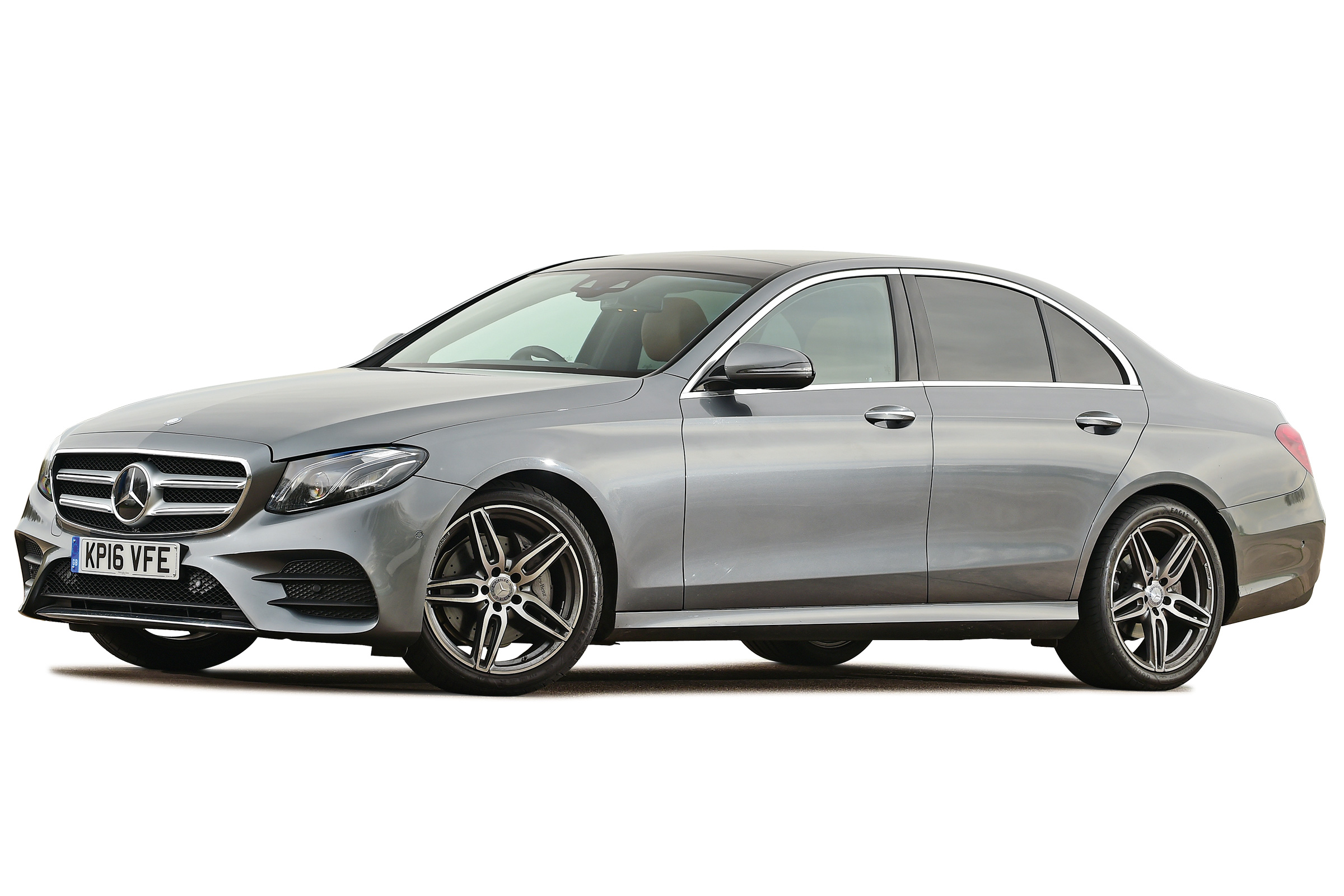Saloon car image black and white download Best large executive cars revealed 2017 | Carbuyer image black and white download