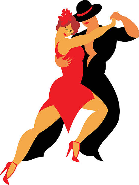 Salsa dancing clipart clip free library Salsa dancing clipart 4 » Clipart Station clip free library