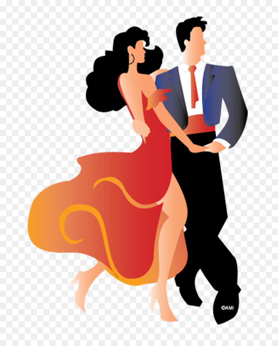 Salsa dancing clipart vector royalty free Love Cartoon clipart - Dance, Love, Communication ... vector royalty free