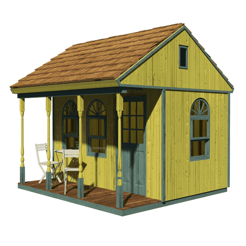 Saltbox house clipart clipart free library 20+ Best DIY Garden Shed Floor Plans and Design 2018 clipart free library