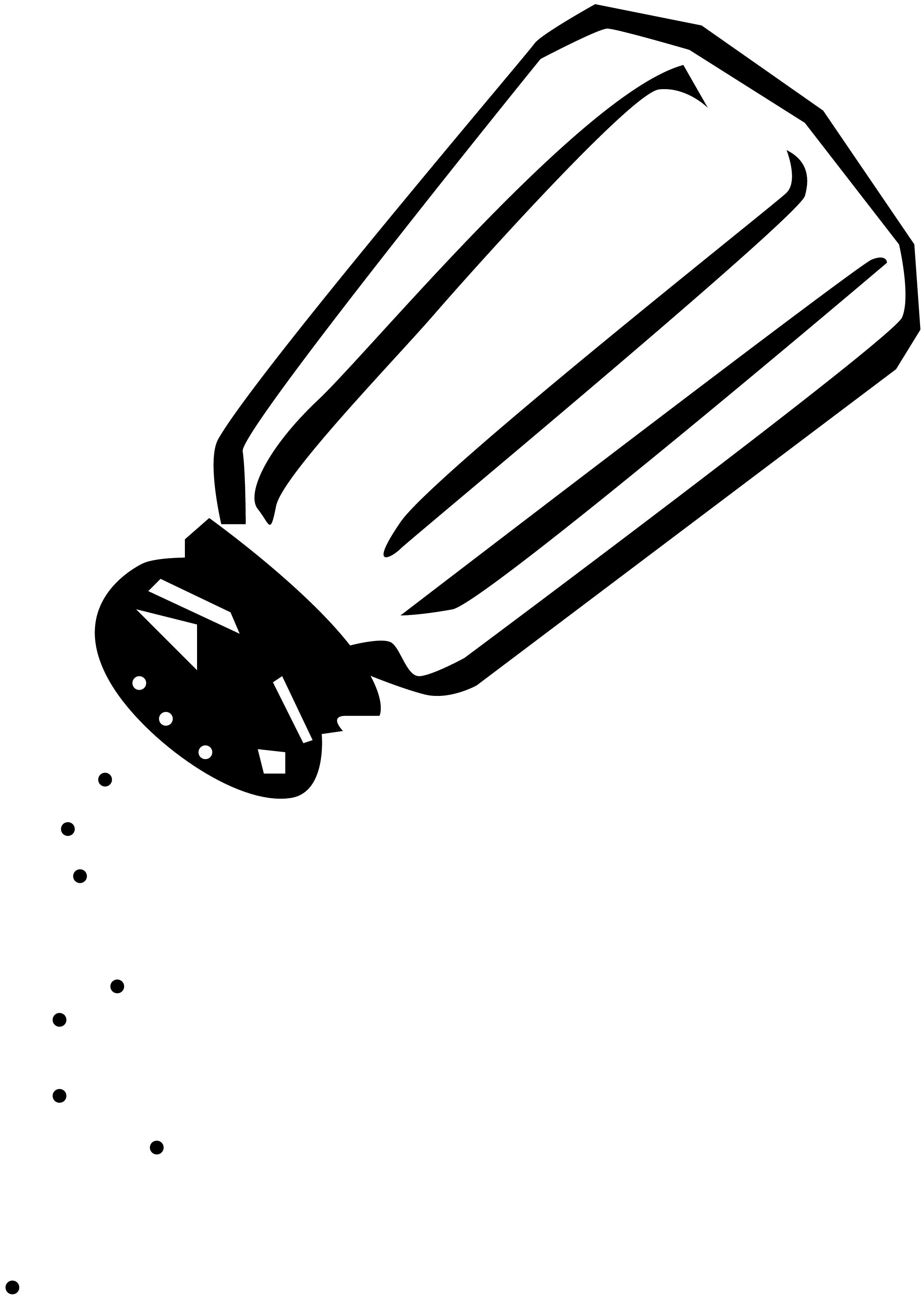 Saltshaker clipart png Free Salt Cliparts, Download Free Clip Art, Free Clip Art on ... png