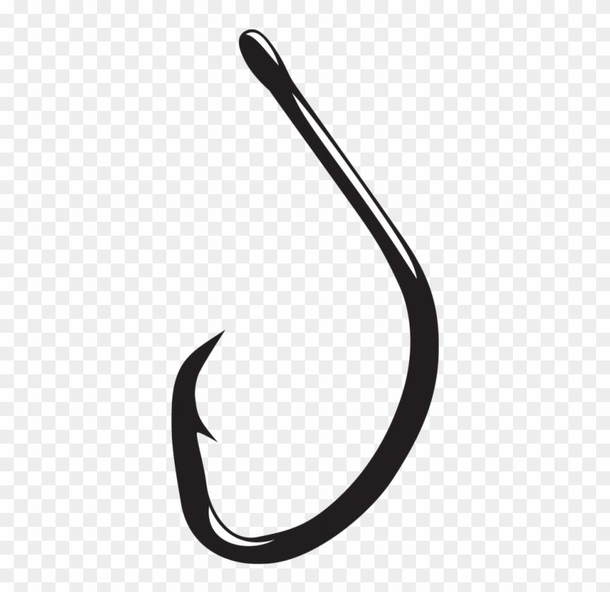 Saltwater clipart transparent download Gamakatsu Fishing Hooks > Saltwater > Nautilus Circle ... transparent download