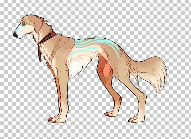 Saluki clipart banner royalty free Saluki Italian Greyhound Sloughi Whippet Spanish Greyhound ... banner royalty free
